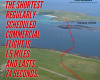 #scotland #aviation #shortest-flight