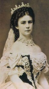Empress Elisabeth of Austria-Hungary