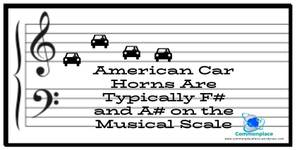 #automobiles #music #horns #notes