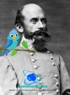 Confederate General Richard Ewell believed he was a bird