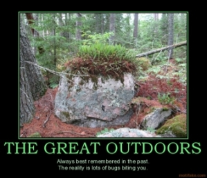 great outdoors