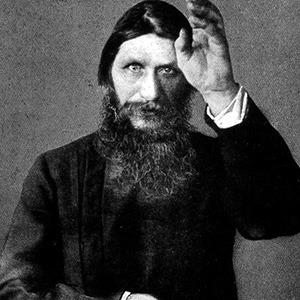 GrigoriRasputin