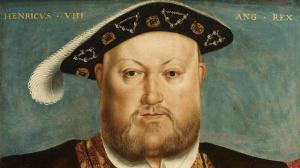 King Henry VIII of England