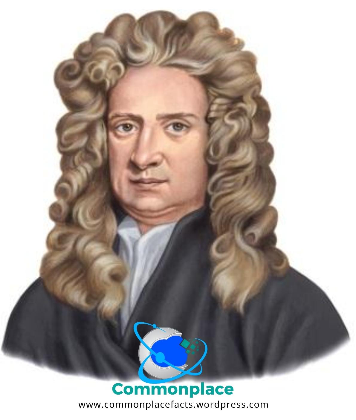 #Newton #IsaacNewton