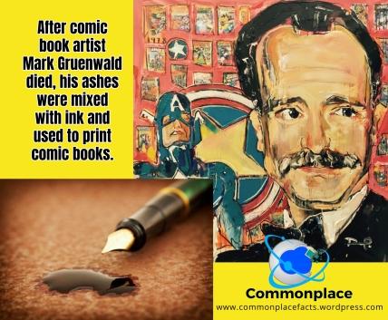 #ComicBooks #MarkGruenwald #printing #LastWishes