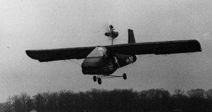 Goodyear Inflatoplane (GA-468)