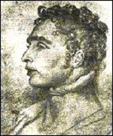 Post-Mortem Sketch of John Williams