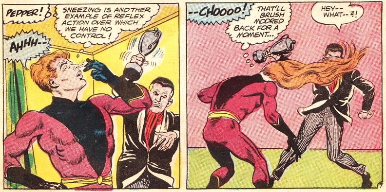 Detective Comics #365