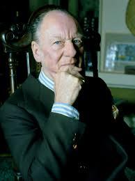 Sir John Gielgud (1904-2000)