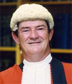 Judge Dean Mildren