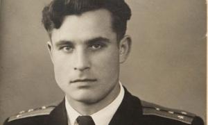 Vasil Arkhipov, the Soviet Naval Officer Who Stopped World War III in 1962