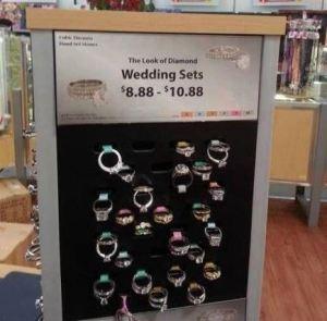 wedding sets