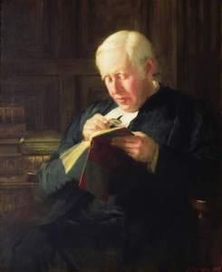 Dr. William Archibald Spooner