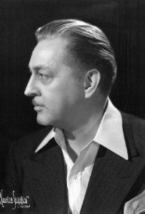 John Barrymore (1882-1942)