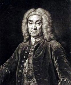 John Heidegger (1666-1749)