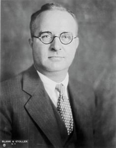 Thomas Midgley, Jr. (1899-1944)