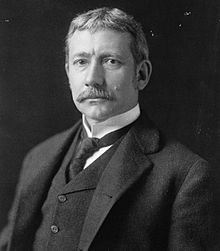 Elihu Root (1845-1937)