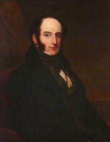 Dr. Robert Liston (1794-1847)