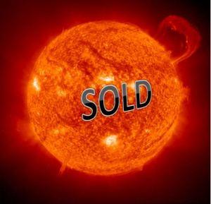 sun sold