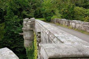 Overtoun Bridge, Dunbartonshire, Scotland