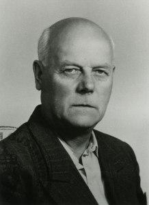 Thor Bjørklund (October 30, 1889 – December 8, 1975)
