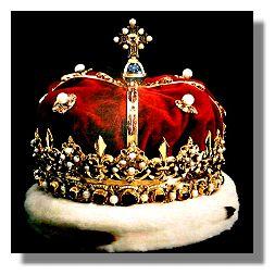 crown scotlands honours