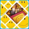 Harvey Ball creator of the smiley face