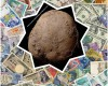 photograph of potato sells for €1 million