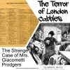 Mrs. Prodgers terror of cabbies