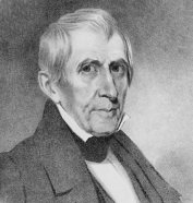 President William Henry Harrison