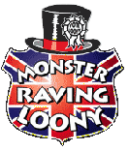 Official Monster Raving Loony Party