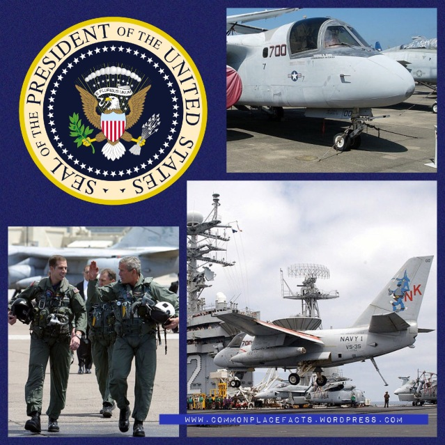 Presidential Aircraft Navy One
