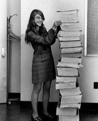 NASA Apollo 11 source code