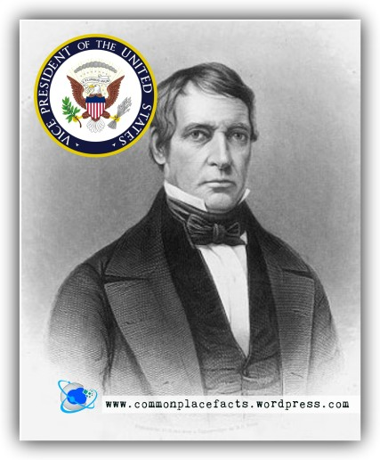 William Rufus King Vice President