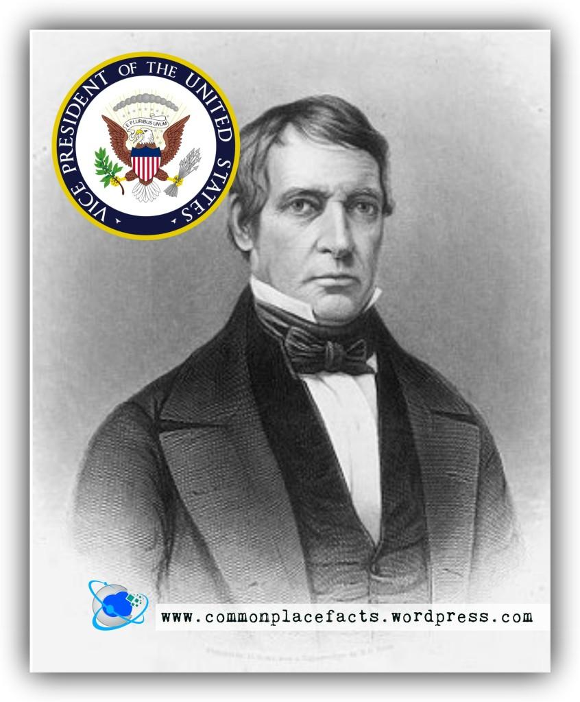 William Rufus King Vice President