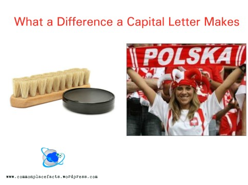 polish vs Polish pronounciation