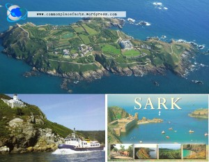 rent for Isle of Sark has not changed since 1565
