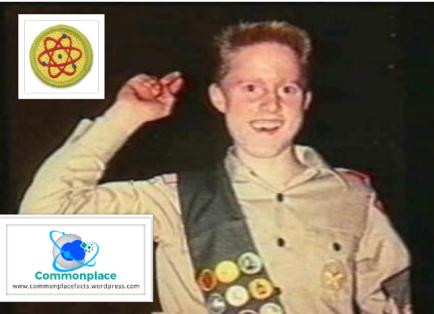 Radioactive Boy Scout David Hahn