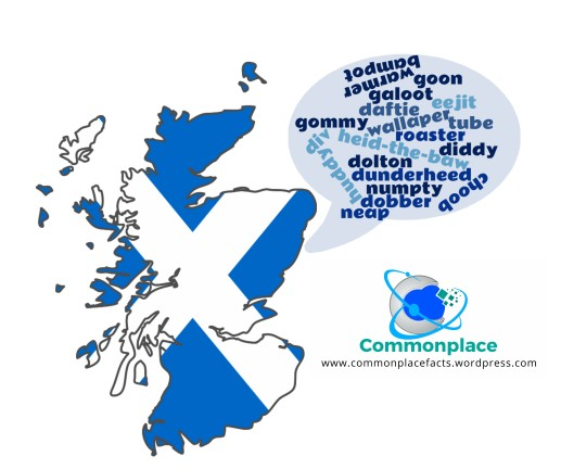 Scottish insults words for idiot