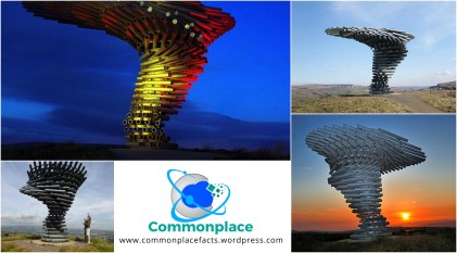Singing Ringing Tree Panopticons musical art