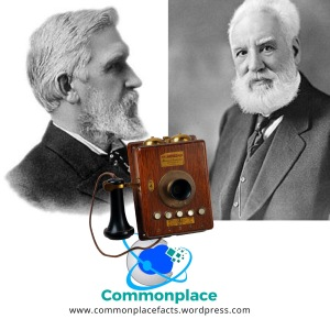 Alexander Graham Bell controversy Elisha Gray telephone invention patent