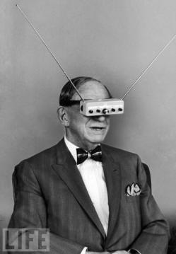 Hugo Gernsback inventions