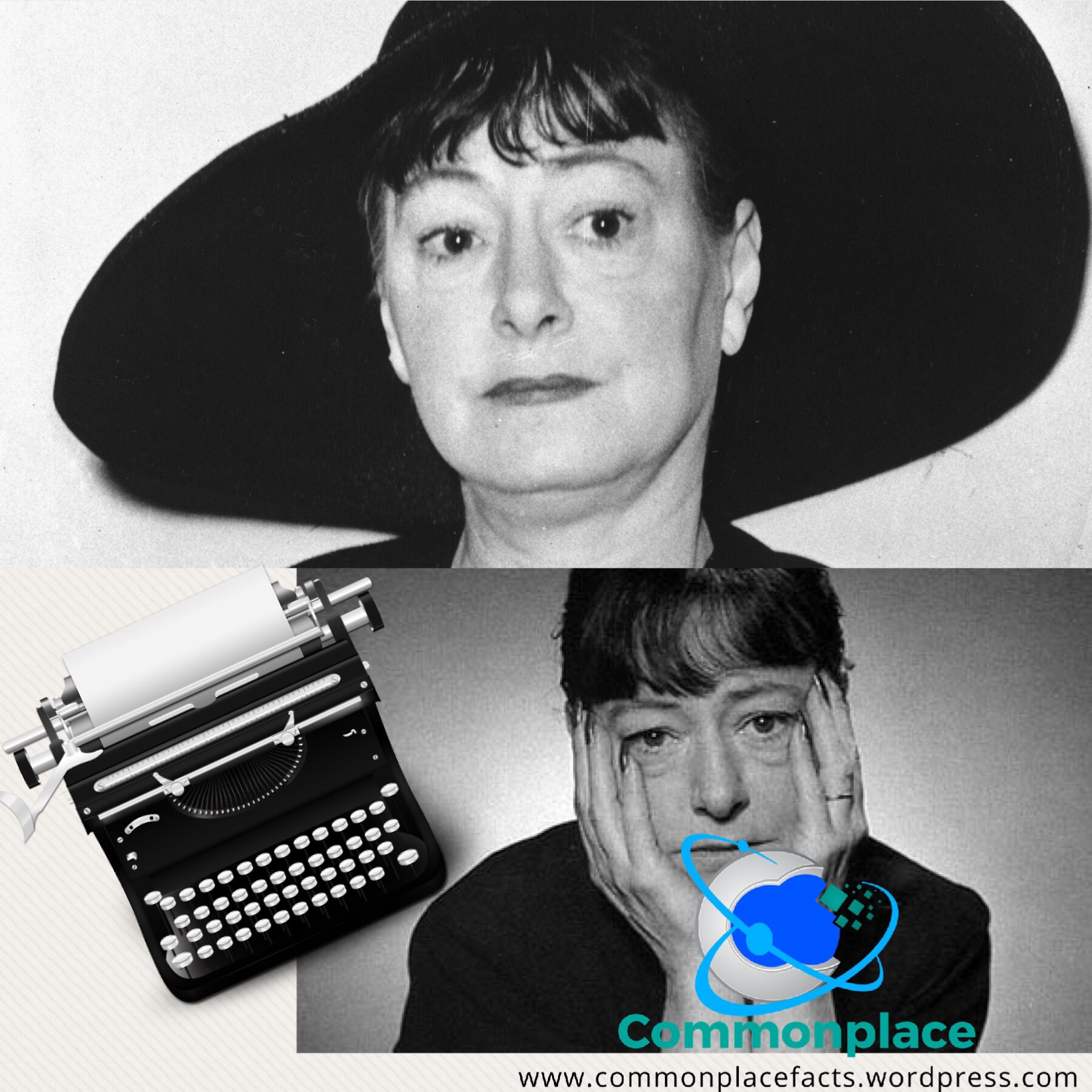 From the Sharpened Tongue of Dorothy Parker – Commonplace Fun Facts