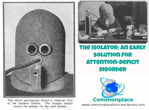 Hugo Gersback The Isolator Science and Invention magazine