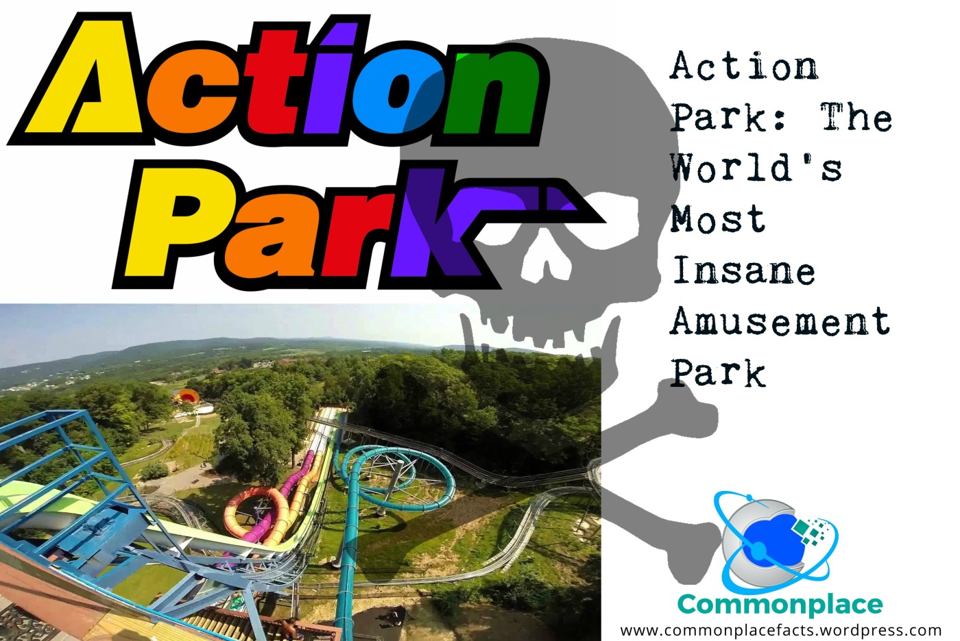 #actionpark #thrillrides #dangerous #extreme #liability #funfacts
