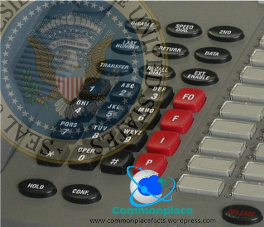 President telephone autovon flash override