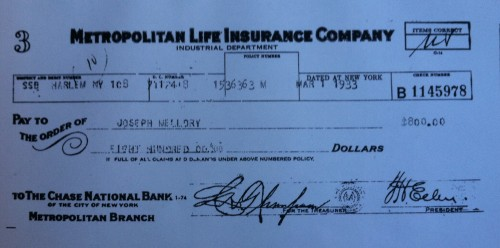 Michael Malloy man who wouldn't die insurance fraud check