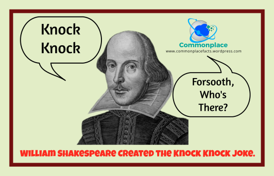 Shakespeare knock knock joke Macbeth