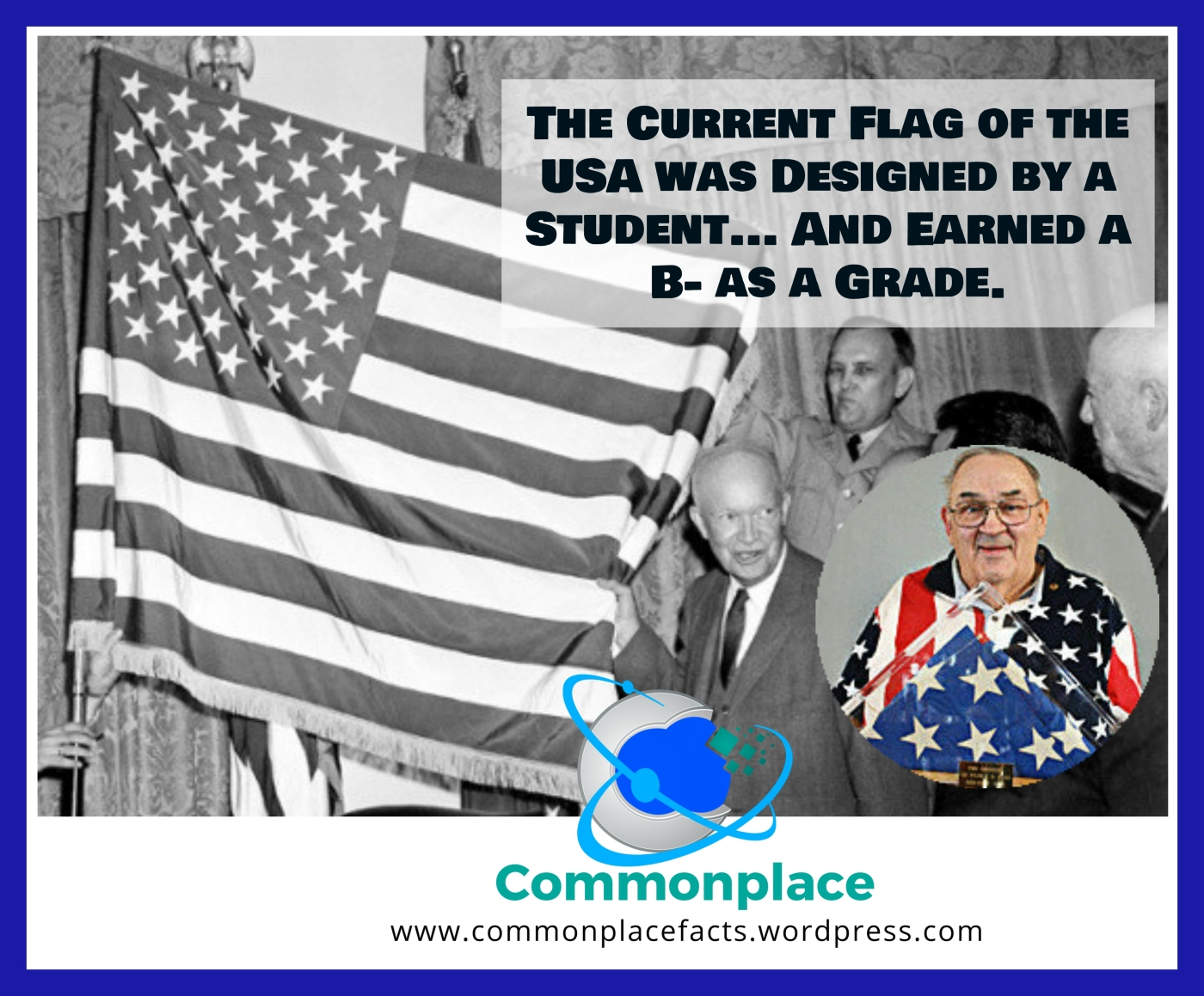 #flag #USA #school #grades #design
