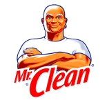 Mr. Clean's real name is Veritably Clean